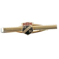 Krawattenklammer mit Ihrem Vereinsabzeichen