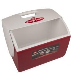 Große Betreuer-Eisbox