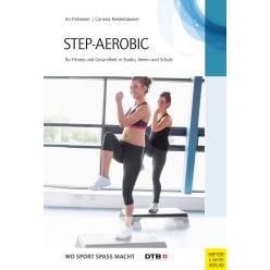 """Buch """"Step Aerobic"""""""