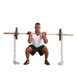 Sport-Thieme Gewichtsketten