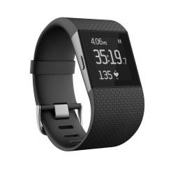 """Fitbit® Herzfrequenzmesser """"Surge"""""""