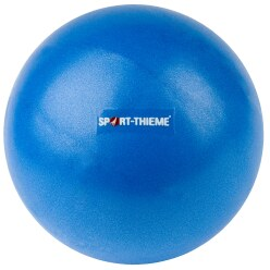 Sport-Thieme® Pilates Soft Ball ø 22 cm, Grau