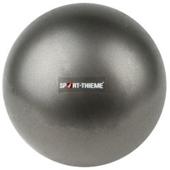 Sport-Thieme® Pilates Soft Ball ø 25 cm, Blau