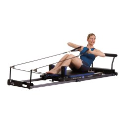 balanced body™ Pilates IQ-Reformer