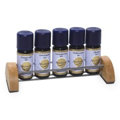 "Aromatherapie-Set ""Neumond"""