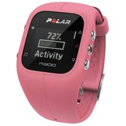 "Polar® Herzfrequenzmesser ""A300"" Pink A300 HR"