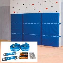 Sport-Thieme® Abschließbare Kletterwandabsicherung