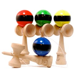 Kendama Sunrise Competition Stripes