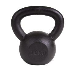 Sport-Thieme® Kettlebell pulverbeschichtet