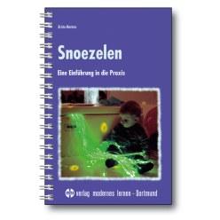 """Buch """"Snoezelen – Eine Einführung in die Praxis"""""""