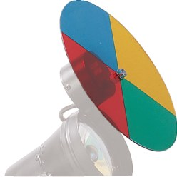 Ersatz-Farbrad für Lichtspot