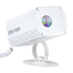 Snoezelen® LED-Lichtspot