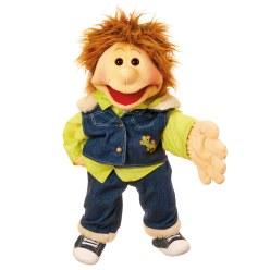 Living Puppets® Junge Gerrit