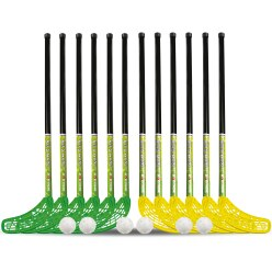 "Floorball-Set ""Kids Maxi"""