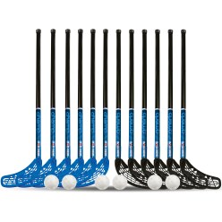 "Sport-Thieme® Floorball-Set ""Champ"""