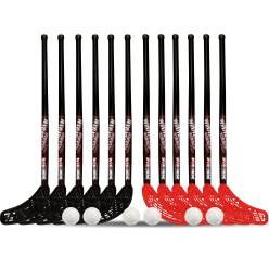 "Floorball-Set ""Winner"""