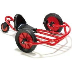 "Winther Viking Swingcart® ""Maxi"", 6-12 Jahre"