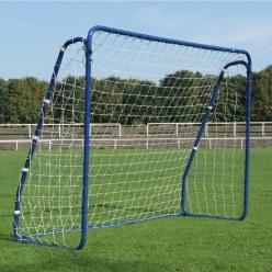 Klappbares Fußballtor