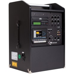 """TLS® Combibox """"M100 Combi Rec"""""""