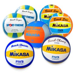 Beachvolleyball-Set