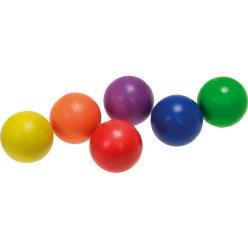 Erzi® Kugeln für Balancierspiele