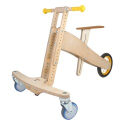 Pedo-Bike Lauf-3-Rad XL