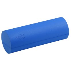 SoftX® Faszien-Rolle ø 5 cm, 15 cm, Blau