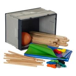 """Pedalo® Teamspiel-Box """"Zwei"""""""