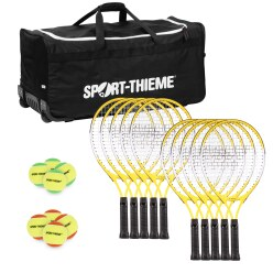 "Kindertennis-Set ""Stufe 2"""