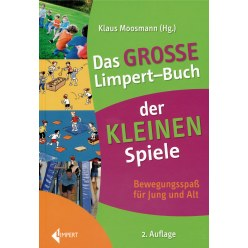 """Buch """"Das große Buch der kleinen Spiele"""""""