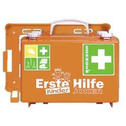 """Söhngen® Erste-Hilfe-Koffer """"Joker"""""""