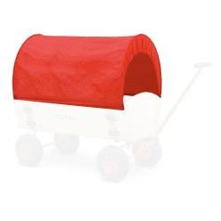 Eckla Planendach für Bollerwagen