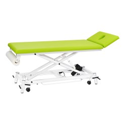 Therapieliege Ecofresh 68 cm Anthrazit, Anthrazit