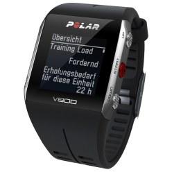 """Polar® Herzfrequenzmesser """"V800 Black HR Special Edition"""""""