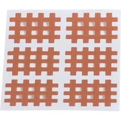 Jovitape Aku Gittertape 180 Pflaster 2,7x2,2 cm
