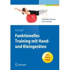 """Funktionelles Training mit """"Hand- und Kleingeräten"""""""
