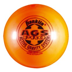 "Streethockey Ball ""AGS Gel"""