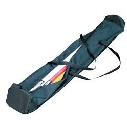 Umhängetasche für Slalomstangen