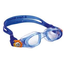 "Aqua Sphere® Kinder-Schwimmbrille ""Moby Kid"" Pink"