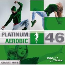 """CD """"Platinum Aerobic 46"""""""