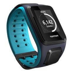 """TomTom Sportuhr Runner 2 """"Cardio+Music+Bluetooth Kopfhörer"""""""