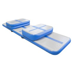 "Sport-Thieme® AirTrack-Set ""Home"" by Airtrack factory"