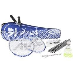 VicFun® Badminton-Hobbyset