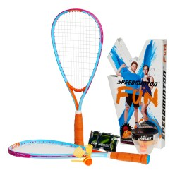 "Speedminton® Set ""Fun"""