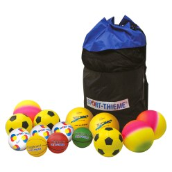 "Sport-Thieme® Schulball-Set ""Kids"""