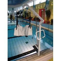 Standard Schwimmbadlifter