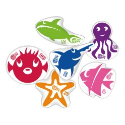 Beco-Sealife® Tauchtiere