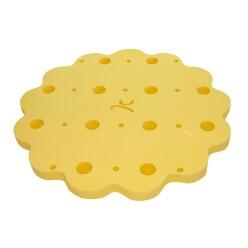 """Floß """"Schweizer Käse"""" für Comy® Noodle"""