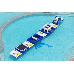 Aquaglide® Adventure Challenge Track II