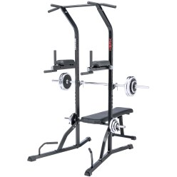"Kettler® Trainingsstation ""Herk"""